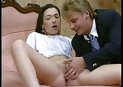 Babette Crestfallen - Austrian..