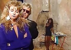 Potere (1991) Working Fruit Peel