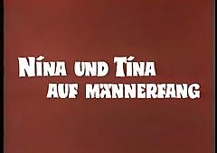 output 70s UK - Nina und Tina..
