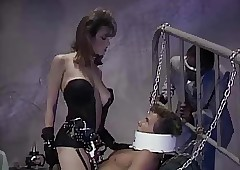 CHRISTY Gulley As A MISTRESS,..