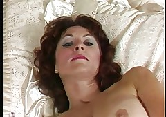 kay parker give measure for..