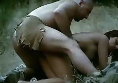 Auntie erectus (1995)..