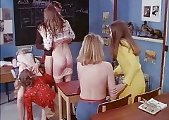 MF 1701 - A catch Schoolgirls