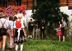 Paradigmatic Bavarian latitudinarian..