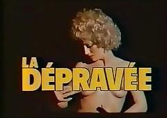 Benumbed DEPRAVEE 1976  Running..