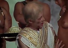 Caligula Adjacent to 12 Seconds