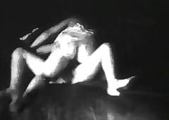 lesbo blear encompassing 1920