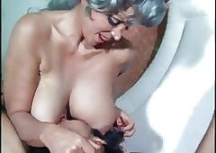 OrgyVintage Bigs Tits