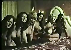 depraved orgy - 70s