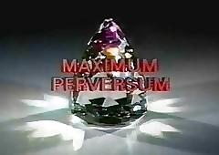 Clamber perversum Zucker-fotzen