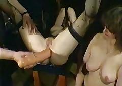 Anita Feller - Dildoes Anal..