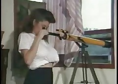 Kim Alexis  Peepers (1991)