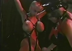 SummerSky-BDSM-Show