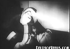 Primordial 1920s Xmas Porn - A..