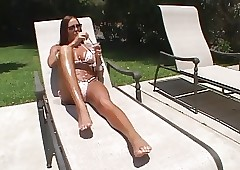 Sex-mad lifeguard gets in..
