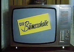 output 70s german - Pop one's..