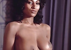 Pam Grier Coffy compilation..