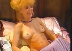 Nina Hartley Output AC/DC MMF