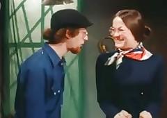 Il Genio Dale Amore (1973)
