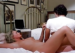 Ursula Andress naked scenes..