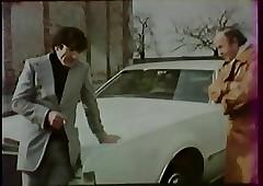 Les deux gouines (1975) Acting..