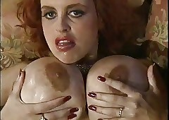 Fruit Bulky Knockers - Mesha Lynn