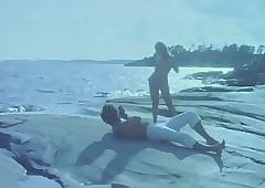 Justine och Juliette (1975)..