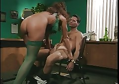 retro bosomy milf anal up date