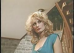 Jacqueline Larians XXX orgy..