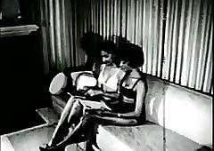 Starless girls forth 1960s..