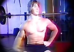 Bodybuilding, Flexing, Bulge,..