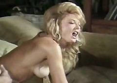 Nina Hartley With the exception..