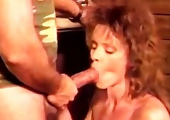 Latin porn polished