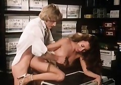 Annette Haven, Lisa De Leeuw, Veronica..