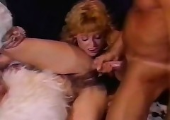 Barbara Dare, Nina Hartley,..