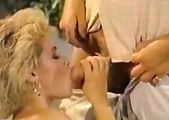 Dana Lynn, Nina Hartley, Beam..