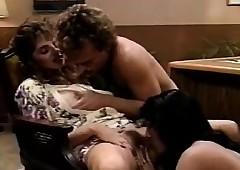 Hyapatia Lee, Rosemarie, Joey..