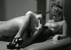 Jenna Jameson, Jill Kelly,..