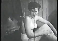 Output 1940s Victorian Hardcore..
