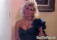 Amber Lynn together with all..