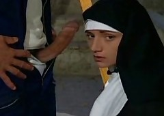 Harmful nuns intrigue b passion..