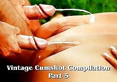 Fruit Cumshot Compilation (Part..
