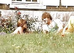 au pensionat (1979)
