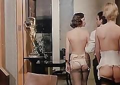 Brigitte Lahaie Parties fines..