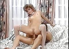 Megan Leigh, Jerry Stewardess