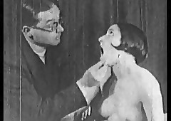 Auscultez-moi docteur (1920s)