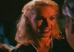 Brigitte Lahaie close by Le..