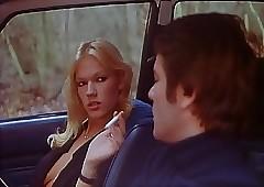Brigitte Lahaie beside..