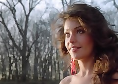 Apollonia Kotero - Purple Ripple