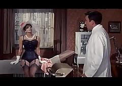 Sophia Loren prevalent..